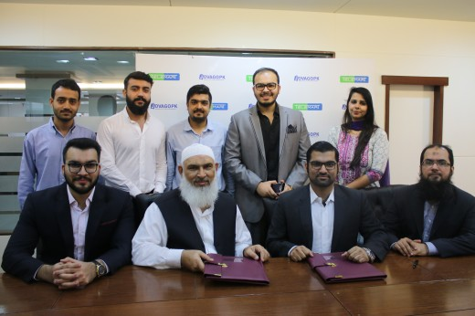 Jovago Pakistan partners with Telemart.pk
