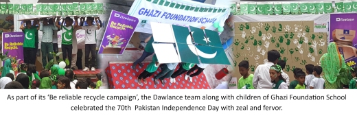 Dawlance Independence Day Pic_ENG