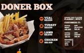 DONER-BOX