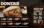 DONERS