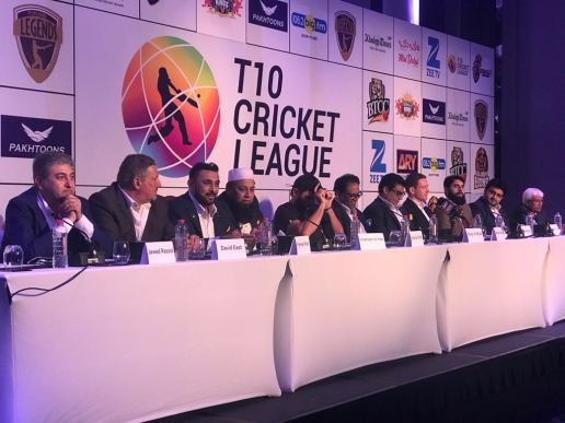 [Press Release] Salman Iqbal, Partner and President of the T 10 cricket league (4)