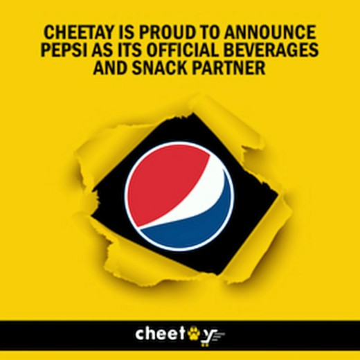 Cheetay Collaborating with Pepsi as an Official Partner Final.jpeg
