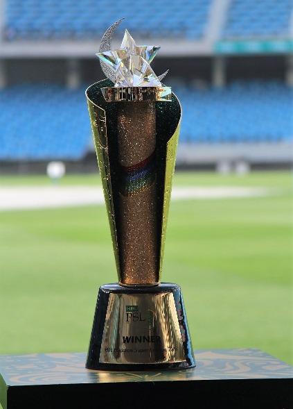 HBL PSL Trophy
