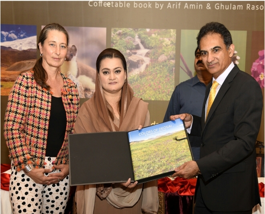 Engro Foods Limited launches campaign _Colors of PakistanUrdu Picture-1
