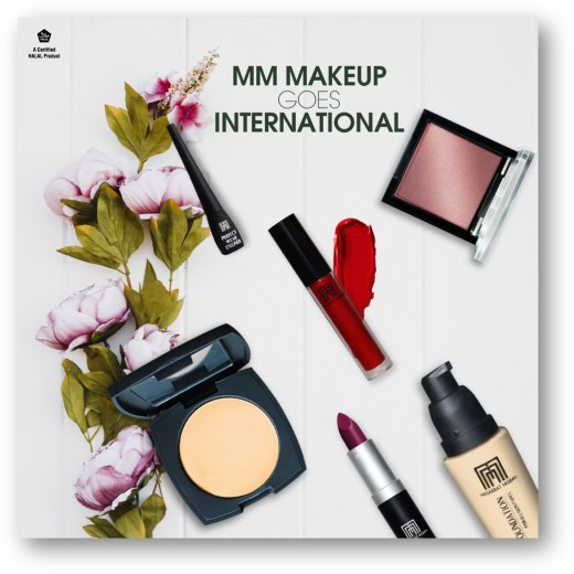 [Press Release] - MASARRAT MAKEUP LAUNCHES IN THE USA