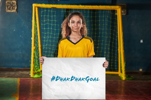 [Press Release] Peek Freans Chocolicious Showcases the Real Spirit of Football in Pakistan with Dhak Dhak Goal (2)