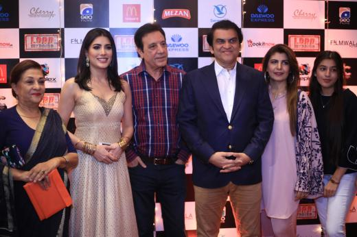 [Post Press Release] Back to Back Premieres of Load Wedding Took Media by Storm (7)