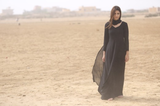 [News Byte] - Ramsha Khan to play the title role in serial _Khudparast_ (2)
