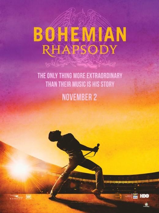 Bohemian Rhapsody (4)