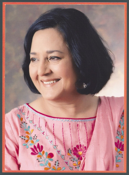 Ameena Saiyid1