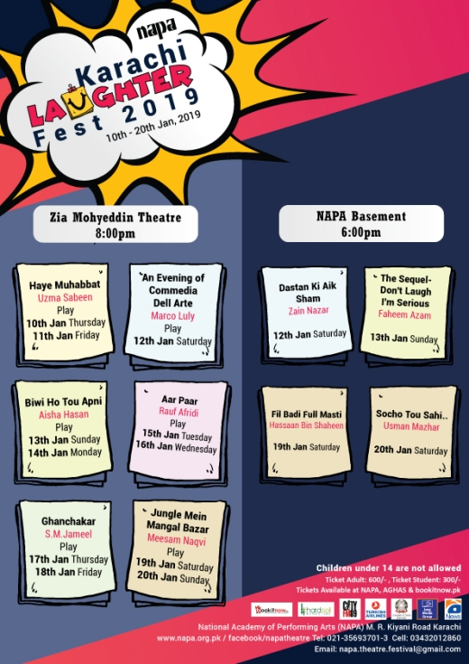 laughterfest2019_schedule
