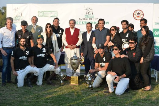ISL National Open Polo Championship for the Quaid-e-Azam Gold Cup 2019 F... (1)