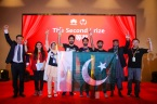 Huawei Photo Release - ICT Competition 2019 Finale - Team Pakistan