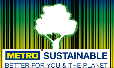 METRO Sustainable