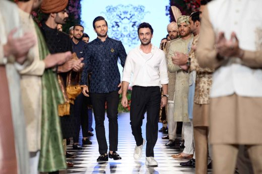 PLBW 18 - Republic By Omar Farooq