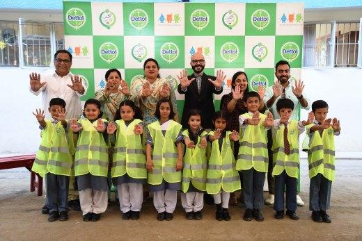 Global Handwashing Day- Picture