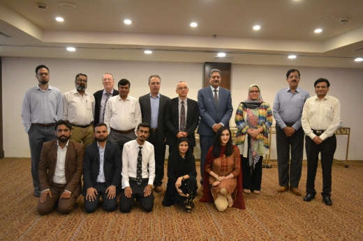 Pakistan Solar Quality Passport Training of Master Trainers