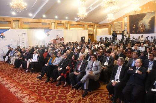 FourthKarachi International Water ConferenceWater EnergyFood Nexus – Agenda for the 21st Century