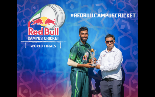 [Press Release] PAKISTAN ADVANCES TO THE CHAMPIONSHIP MATCH OF RED BULL CAMPUS CRICKET WITH A 9 RUN DEFEAT OF INTERNATIONAL COLLEGE OF BUSINESS & TECHNOLOGY FROM SRI LANKA