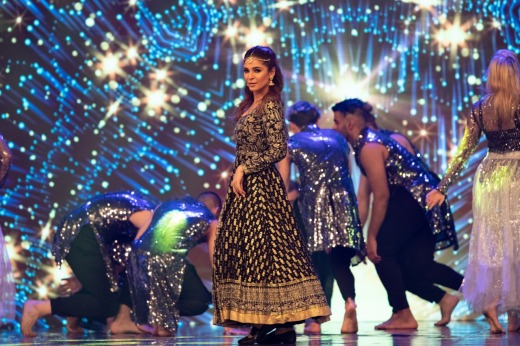 Ayesha Omer stole the show with her amazing performance