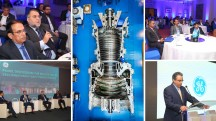 GE Photo Release - GE Showcases Commitment to Powering Pakistan at Tech Conference (Dec 09, 2019)