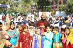CLF Lahore Photo Release 2 (Day 2) - Children's agency remains at full swing at CLF Lahore (Jan 22, 2020)