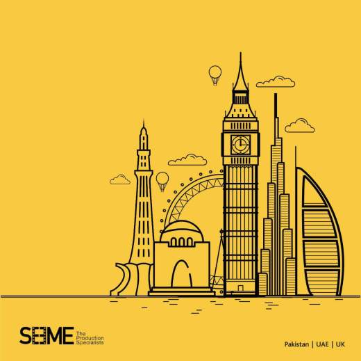 Seeme Productions opens doors to offices in the UK and UAE.