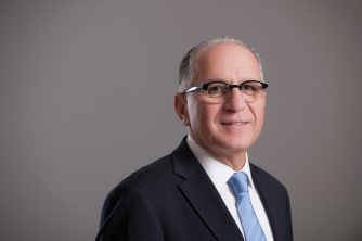 GE Photo Release - Nabil Habayeb, Senior VP of GE and President & CEO, Global Growth Organization